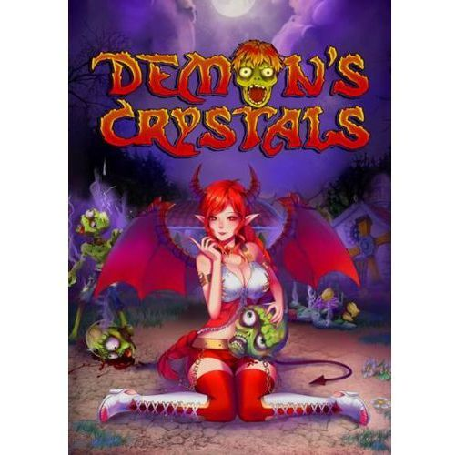 Gry na PC, Demon's Crystals (PC)