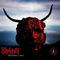 Pozostała muzyka rozrywkowa, Antennas To Hell (Digipack) [Promocja - Lato 2014] - Slipknot (Płyta CD)
