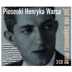Wars Henryk - Już Nie Zapomnisz Mnie [3CD]