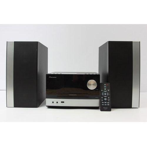 Wieże audio, Pioneer X-PM32