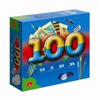 Pozostałe artykuły szkolne, Gra ALEXANDER 100 gier