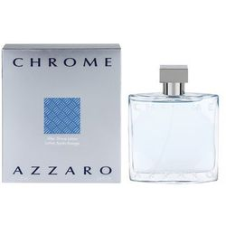 AZZARO - Chrome After shave AFT 100 ml Dla Panów