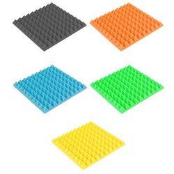 Piramidki panel akustyczny 50x50x5cm