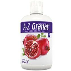 A-Z Granat sok 5-krotny koncentrat 475ml