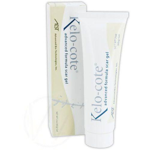Preparaty na blizny, Kelo-cote ® Żel silikonowy do leczenia bli