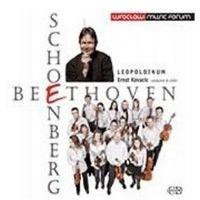 Pozostała muzyka poważna, Beethoven & Schoenberg - Ernst Kovacic, Leopoldinum