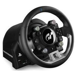 Kierownica Thrustmaster T-GT pro PS4 a PC + pedály (4160674) Czarny
