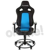 Fotele dla graczy, Playseat L33T Niebieski (GLT.00144) Darmowy odbiór w 19 miastach!
