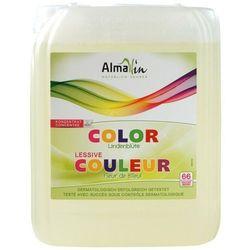 Płyn do prania tkanin kolorowych Kwiat lipy Koncentrat 5 l