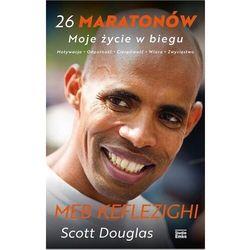 26 maratonów. Moje życie w biegu (opr. broszurowa)