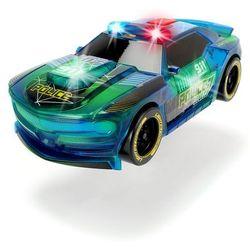 Dickie Racing Lightstreak Police