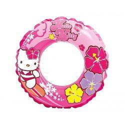 Kółko do pływania INTEX Hello Kitty 56210 + Zamów z DOSTAWĄ JUTRO!
