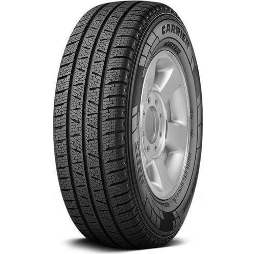 Opony zimowe, Pirelli Winter Carrier 205/70 R15 106 R