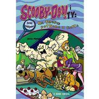 Literatura młodzieżowa, Scooby-Doo! I Ty: Na tropie Potwora z ciasta - Jenny Markas - książka (opr. broszurowa)