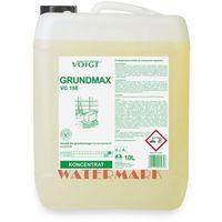 Pozostałe środki czyszczące, GRUNDMAX 10l VC156 Voigt maszynowe czyszczenie podłóg