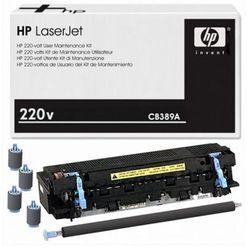 HP maintenance kit 220V / zestaw konserwacyjny CB389-67901, CB389A