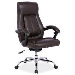 Fotel biurowy SIGNAL BOSS z regulacją odcinka lędźwiowego