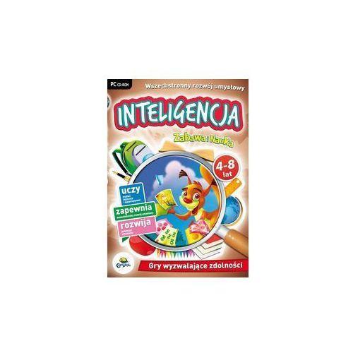 Gry PC, Zabawa i nauka Inteligencja (PC)