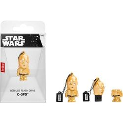 Pendrive Tribe Star Wars C3PO 16GB (FD007506) Darmowy odbiór w 21 miastach!