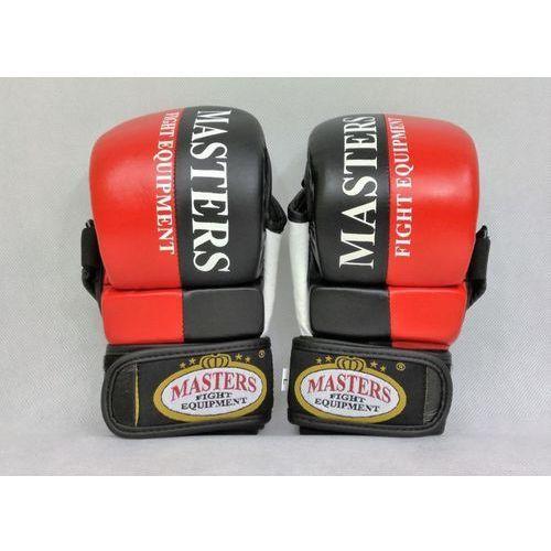 Rękawice do walki, Rękawice MASTERS do MMA GFS-10