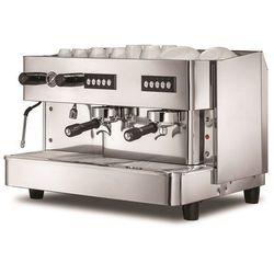Ekspres do kawy | ciśnieniowy 2 kolbowy RESTO QUALITY MRC2GR INOX