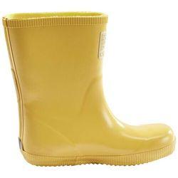 Viking Footwear Classic Indie Kozaki Dzieci, yellow EU 32 2021 Kalosze