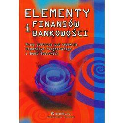Elementy Finansów I Bankowości (opr. miękka)
