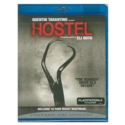 Hostel 2006 (Blu Ray) - Eli Roth DARMOWA DOSTAWA KIOSK RUCHU
