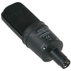 Audio Technica AT-4040 mikrofon studyjny + koszyk Płacąc przelewem przesyłka gratis!