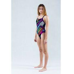 Adidas Kostium kąpielowy INF TH ST 1PC AY2809 rozmiar 38