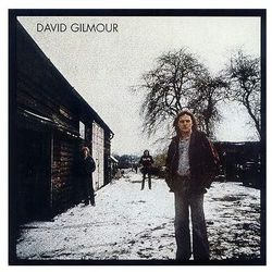 GILMOUR, DAVID - DAVID GILMOUR (REMASTER) EMI Music 0094637084328