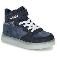 Buty sportowe dla dzieci, Trampki wysokie Primigi TOTAL LIGHT 5% zniżki z kodem JEZI19. Nie dotyczy produktów partnerskich.