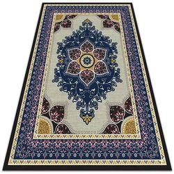 Piękny dywan zewnętrzny Piękny dywan zewnętrzny Orientalny turecki styl