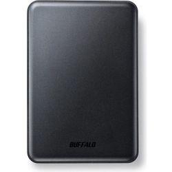 Dysk zewnętrzny Buffalo MiniStation Slim 2TB Czarny (HD-PUS2.0U3B-WR) Darmowy odbiór w 21 miastach!