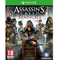 Gry PC, Assassin's Creed Syndicate (PC)