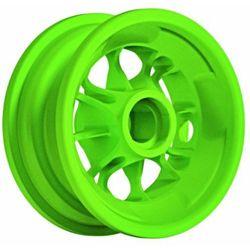 Felga zielona do kół 200 mm