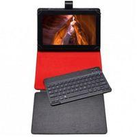 Etui i futerały do tabletów, Etui ART 8 AB-108 + Klawiatura Bluetooth