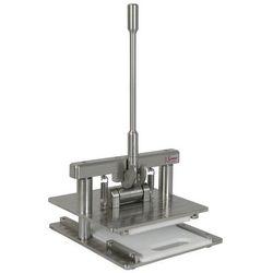 Maszynka do rozbijania mięsa ręczna (kotleciarka) KR200