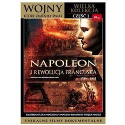 Napoleon i rewolucja francuska (DVD) - Imperial CinePix DARMOWA DOSTAWA KIOSK RUCHU