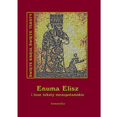 E-booki, Enuma Elisz - Nieznany