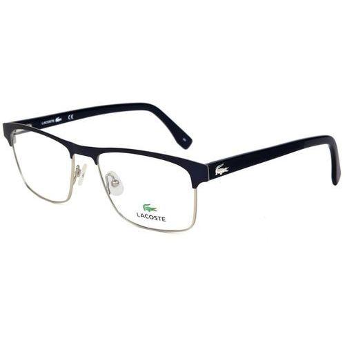 Okulary korekcyjne, Okulary Korekcyjne Lacoste L2198 424