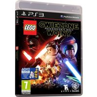 Gry na PlayStation 3, LEGO Star Wars The Force Awakens (PS3)