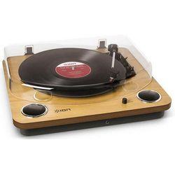 Gramofon ION MAX LP Jasne Drewno