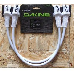 Linki trapezowe DaKine 2017 Fixed White stałe