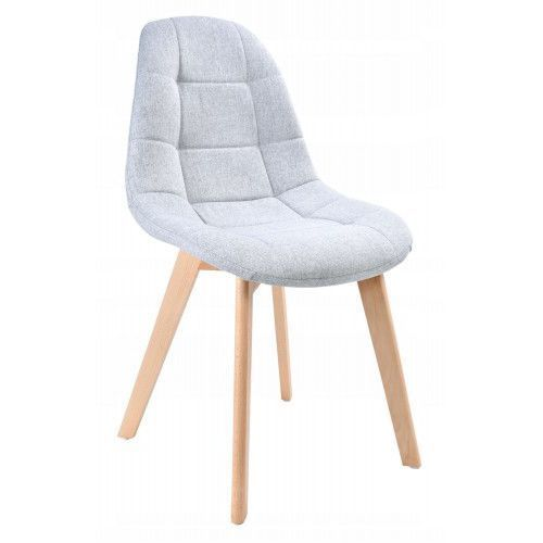 Krzesła, KRZESŁO WESTA SZARE