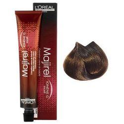 Loreal Majirel | Trwała farba do włosów - kolor 5.024 naturalnie opalizująco-miedziany jasny brąz - 50ml