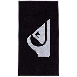 ręcznik QUIKSILVER - Woven Logo Black (KVJ0) rozmiar: OS
