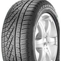 Opony zimowe, Pirelli SottoZero 2 205/50 R17 93 V