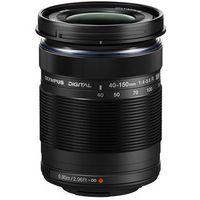 Obiektywy do aparatów, Olympus M.ZUIKO DIGITAL 40-150 mm f/4.0-5.6 ED R czarny