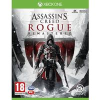 Gry Xbox One, Assassin's Creed Rogue Remastered (Xbox One)